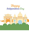 happy independence day india architecture