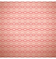 Pretty pastel pattern tiling with swatch Endless vector image vector image