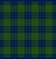 clan montgomery scottish tartan plaid seamless pat vector image vector image
