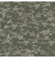 Military woods camouflage vector | Price: 1 Credit (USD $1)