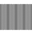Halftone seamless pattern background vector image vector image