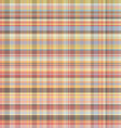 Colored squared seamless pattern
