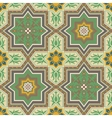 ornament pattern 5 vector image vector image