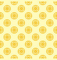 pattern 0138 japanese style vector image