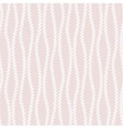 White abstract lace pattern vector image vector image
