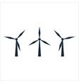 turbine vector image vector image