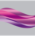 Abstract gradient wave background