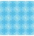 Seamless winter texture vector image