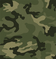Micro pattern camouflage seamless vector image vector image