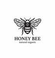honey bee symbol