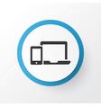gadget icon symbol premium quality isolated vector image