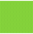 Green Seamless Pattern with Dots and Lines vector image vector image