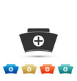 tube of toothpaste and toothbrush icon vector image