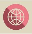 web icon design vector image vector image