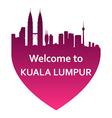 KualaLW vector image
