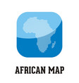 African map