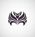 BAT logo vector image vector image