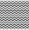 Zig-zag seamless pattern vector image