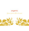 template organic branch