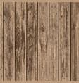 timber board background vector image vector image