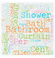 Bathroom Design Strategies That Increase The Value vector image vector image