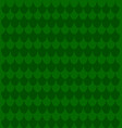 green fish snake scale skin simple seamless vector image vector image