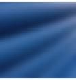 pixel wave curtain blue gradient background vector image vector image