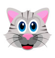 avatar of a cat vector image