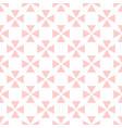 tile pastel pattern vector image vector image