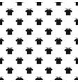 tshirt dry pattern seamless vector image