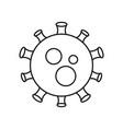 Novel coronavirus concept chinese coronavirus