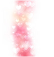 pink gentle background vector image vector image