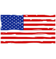 american flag distressed texture grunge