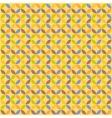 Geometric Circle Pattern vector image vector image