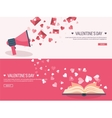 flat background vector image vector image