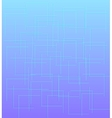 Lilac blue abstract background vector image