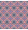 Geometric ornament seamless pattern Textile vector image