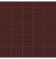 Geometric Seamless Abstract Pattern Brown and vector image