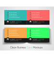 Modern Business Card Mockup for your corporate