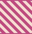 tile violet and pink stripes pattern vector image