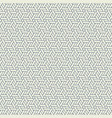 abstract modern hexagon pattern design vector image