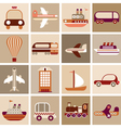 Travel and transport vector | Price: 1 Credit (USD $1)