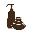 spa related icon image vector image vector image