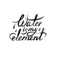 black logo emblems text design or tattoo vector image