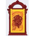 Ganesh vector image vector image