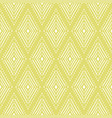 ikat seamless pattern fashion background vector image vector image