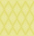 ikat seamless pattern fashion background vector image