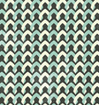 vintage cloth seamless pattern vector image