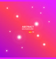 purpleredpink abstract background vector image vector image