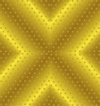 Gold Texture Unusual Abstract Background vector image vector image